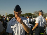 Highlight for Album: Jon 2 graduation from basic training